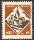 Image for Nidaros Domkirke - Trondheim, Norway