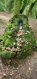Image for Shrine in the Schweiberger woods - Bissen, NL