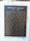 Image for Randolph Collier - Yreka, CA
