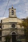 Image for Eglise paroissiale Saint-Jaume- Saint-Genis- Hautes-Alpes- PACA- France