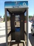 Image for Telefonni automat, Volyne, Namesti hrdinu