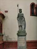 Image for St. Wenceslaus // sv. Václav - Ladná, Czech Republic