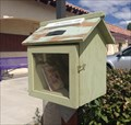 Image for Little Free Library #23726 - Reno, NV
