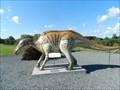 Image for Maiasaura du Madrid, St-Léonard-d'Aston, Qc, Canada