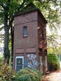 Image for Transformatorturmstation in Blankenese - Hamburg, Deutschland