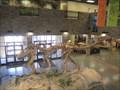 Image for Torvosaurus Dinosaur - Lehi Utah