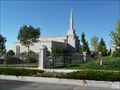 Image for Albuquerque, New Mexico Temple - Albuquerque, New Mexico