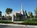 Image for Albuquerque, New Mexico Temple - Albuquerque, New Mexico