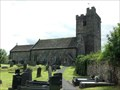 Image for Saint Tybie's  Churchyard - Llandybie - Wales. Great Britain