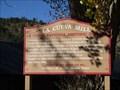 Image for La Cueva Mill - La Cueva National Historic District - La Cueva, NM