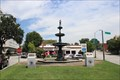 Image for Fountain Square Firefighter Memorial -- Chattanooga TN