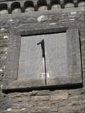 Image for Durlston Castle Sundial - Durlston Head, Swanage, Dorset, UK