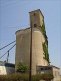 Image for R.L. Cole Grain Elevator - Krum texas