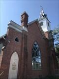 Image for Third Methodist Episcopal Church - Bel Air, MD