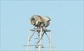 Image for Sterling Model M Public Warning Siren -- Rio Grande City TX