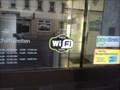 Image for Wi-Fi Hotspot @ Raiffeisenbank - Weissenstadt/BY/Germany