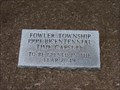 Image for Fowler Township Bicentennial Time Capsule