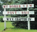 Image for Post 9511 Mt Horeb Centennial Post - MT HOREB, WI