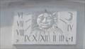 Image for Slunecní hodiny - Sundial (Policka, CZ)