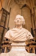 Image for John Dryden - Westminster Abbey, London, UK