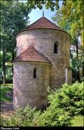Image for Rotunda of St. Nicholas / Rotunda sw. Mikolaja - Cieszyn (Poland)