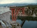 Image for Maslenica Bridge, Croatia