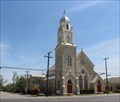 Image for First United Methodist Church of Weatherford - Weatherford Downtown Historic District - Weatherford, TX