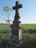 Image for Christian Cross - Zvoleneves, Czechia