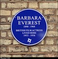 Image for Barbara Everest - Lichfield Road, Richmond upon Thames (London, UK)