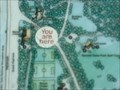 """Image for Golden Gate Park windmill """"You are here"""" - San Francisco, CA"""