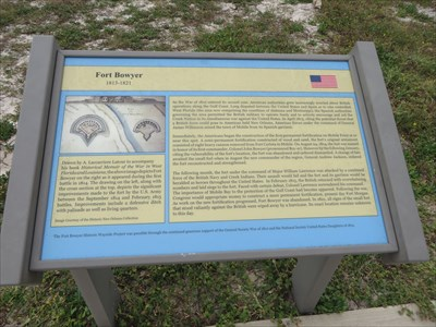 Battle of Fort Bower