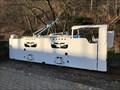 Image for Locomotive Trolley winterslag - Blégny - Liège - Belgium
