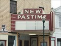 Image for New Pastime Theatre - Falmouth, KY