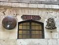 Image for Seventh Station of the Cross - Via Dolorosa, Jerusalem, Israel
