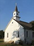 Image for Richardson-Brown Chapel United Methodist Church - Hallettsville, Texas