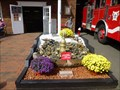 Image for Fire Station #4 Firefighter Memorial - West Springfield, MA