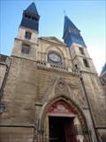 Image for Eglise Saint-Leu Saint-Gilles - Paris, France