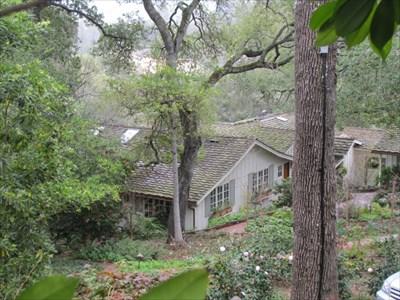 Image result for john steinbeck house Monte Sereno, California