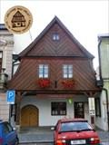 Image for No. 715, Jablonne nad Orlici, CZ