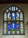 Image for East Window, St. Andrew's Church, Presteigne, Powys, Wales