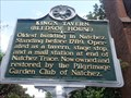 Image for King's Tavern (Bledsoe House) - Natchez, MS