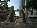 Image for Cavenagh Bridge—Singapore.