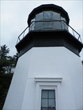 Image for Cape Meares Lighthouse - Tillamook County, OR