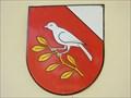Image for Znak obce - Podolí, Czech Republic