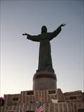 Image for El Cristo de los Pescadores - South Padre Island, TX