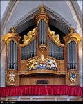 Image for Temple Church organ - Inner Temple (London)