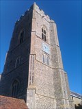 Image for St Mary - Kersey, Suffolk