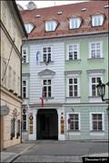 Image for Velvyslanectví Finska / Embassy of Finland (Prague)