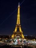 Image for Eiffel Tower Light Show - Paris, France