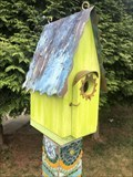 Image for Mosaic Birdhouse Poles - Reston, Virginia